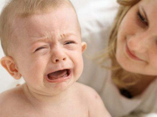 Bỏ túi cách trị táo bón cho trẻ sơ sinh an toàn hiệu quả – Các Eva cần