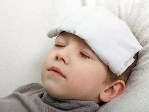 Cha mẹ giảm nỗi lo nhờ biết cách chữa bệnh quai bị ở trẻ em
