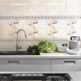 Tư vấn chọn gạch ốp lát cho nhà bếp theo phong thủy cho tổ ấm trọn vẹn