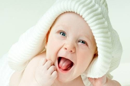 Những dấu hiệu cho thấy trẻ là một em bé thông minh bẩm sinh, mẹ thử xem xem con mình có không nhé!