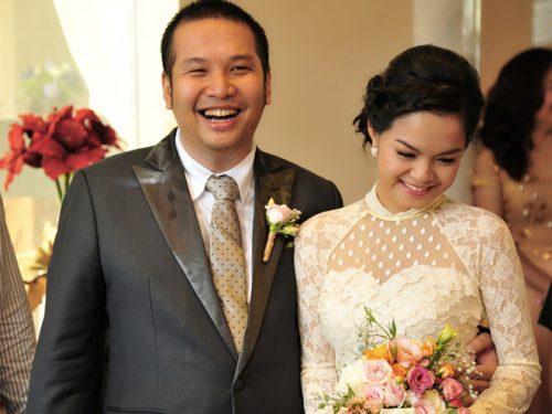 Phạm Quỳnh Anh – Quang Huy: Hành trình 16 năm bên nhau kết thúc bằng lá đơn ly hôn