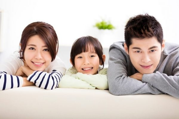 Dấu hiệu chứng tỏ đàn ông là người chung thủy, yêu vợ thương con