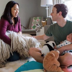 """Vợ gốc Việt bật mí bí quyết khiến """"ông trùm"""" Facebook si mê dù chân không dài, mặt không xinh"""