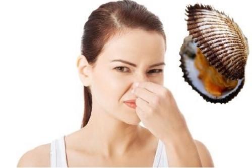 Khí hư có mùi hôi – Chị em nên đề phòng bệnh phụ khoa nguy hiểm