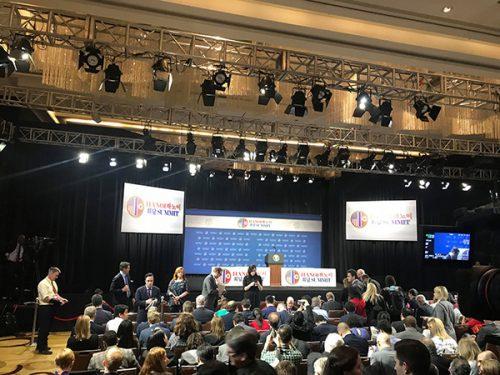 Hội nghị thượng đỉnh Mỹ – Triều không đạt được thỏa thuận trung, Trump – Kim rời hội nghị sớm