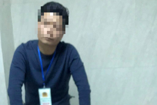 Bản án 200 nghìn đồng cho kẻ sàm sỡ nữ sinh trong thang máy