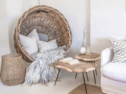 [HOT] – Những mẫu ghế ngồi thư giãn mà EVA nào cũng muốn có