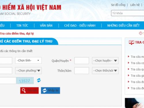 Baohiemxahoi.gov.vn – Đăng nhập và tra cứu thông tin BHXH, BHYT