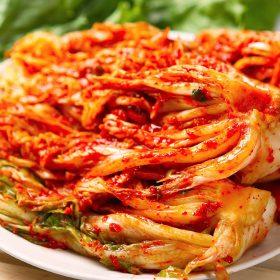 Cách làm kim chi Hàn Quốc chuẩn vị, ăn đảm bảo gây nghiện cho Các EVA