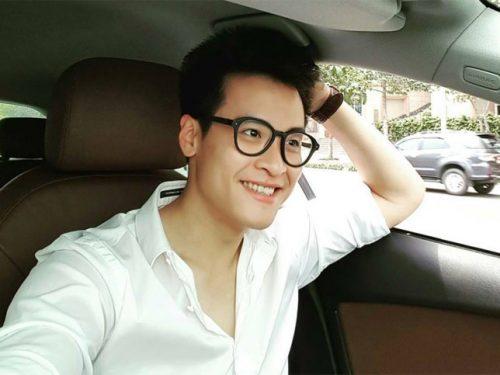 Hà Anh Tuấn – Hành trình từ chàng trai tự ti vì béo đến mỹ nam vạn người mê