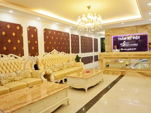 Top 10 Thẩm mỹ viện uy tín nhất ở Hà Nội các eva tham khảo để làm đẹp