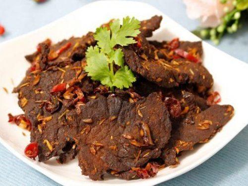 Cách làm thịt bò khô miếng ngon nhất ngay tại nhà với hướng dẫn chi tiết