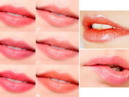 Những điều cần biết trước khi phun xăm môi để có kết quả đẹp như ý