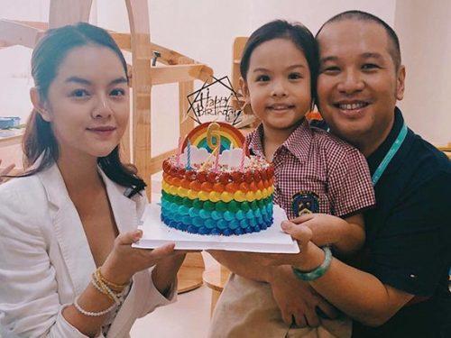Cuộc sống của 4 sao nữ Việt sau những cuộc hôn nhân đình đám năm 2018