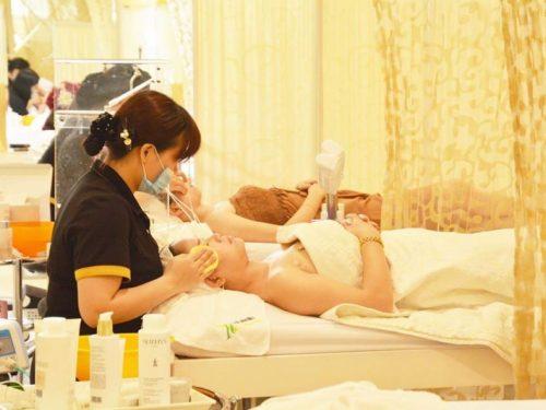 Top 5 Thẩm mỹ viện có dịch vụ điều trị mụn tốt nhất tại Hà Nội