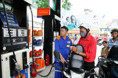 Giá xăng có khả năng tiếp tục giảm 200-400 đồng vào ngày mai