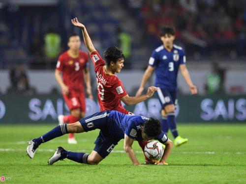 """Truyền thông quốc tế: Tuyển Nhật Bản """"may mắn sống sót"""" trước sự quả cảm tuyển thủ Việt Nam"""