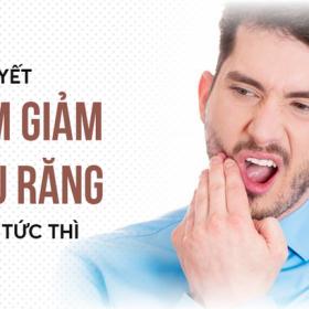 Mách bạn 6 cách trị nhức răng tại nhà vừa đơn giản vừa hiệu quả các Eva cần note lại ngay