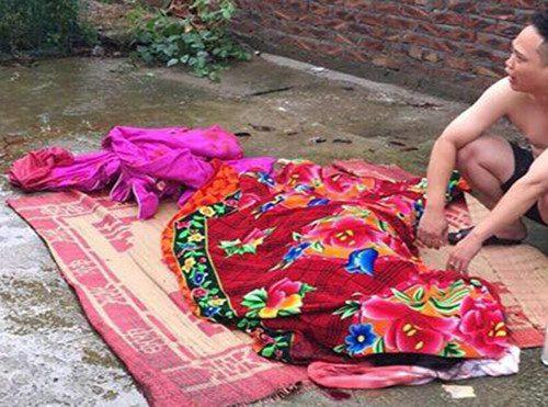 Vụ thảm sát cả nhà em trai ở Hà Nội: Hai bên từng dùng cuốc, xẻng đuổi nhau vì tranh chấp đất đai