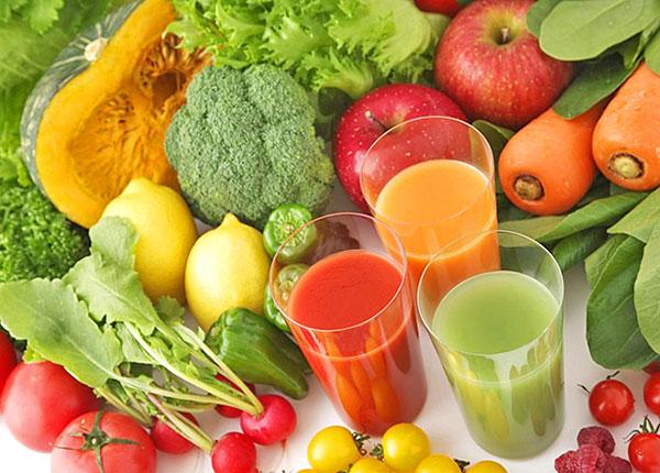Thực phẩm có chứa nhiều chất chống oxy hóa giúp tăng sự đàn hồi cho da1