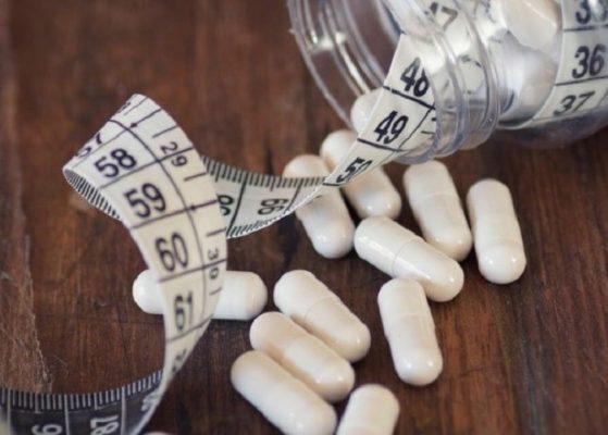 Thuốc giảm cân không tốt cho sức khỏe của mẹ và bé1