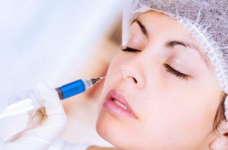 Chất làm đầy Filler sử dụng trong nâng mũi không phẫu thuật1