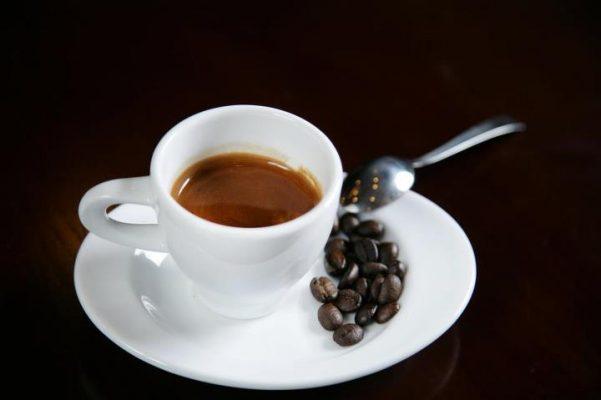 Cà phê làm da của bạn nhanh bị lão hóa