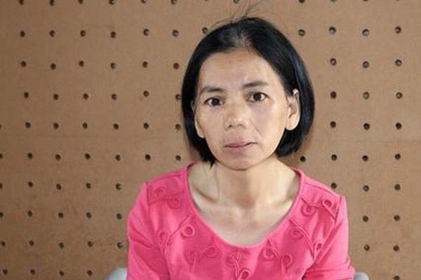 Bùi Thị Kim Thu - Người chứng kiến toàn cảnh nữ sinh giao gà bị hiếp dâm1