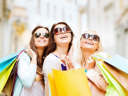 Bật mí 4 bí quyết săn hàng sale cuối năm dành cho chị em