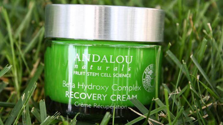 Kem dưỡng da ngày Andalou thích hợp với làn da nhạy cảm của mẹ bầu1