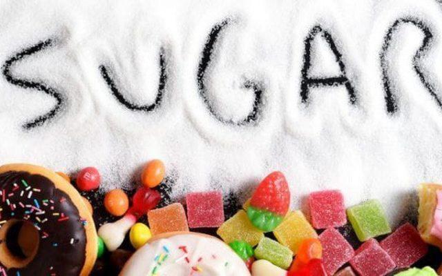 Hạn chế nạp đường vào cơ thể chống lão hóa da và béo phì1
