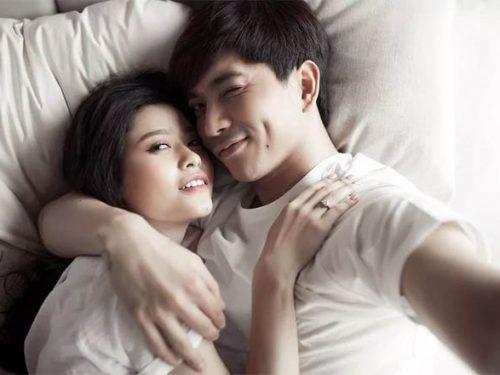 Lộ ảnh Tim và Trương Quỳnh Anh đi du lịch cùng nhau sau ly hôn