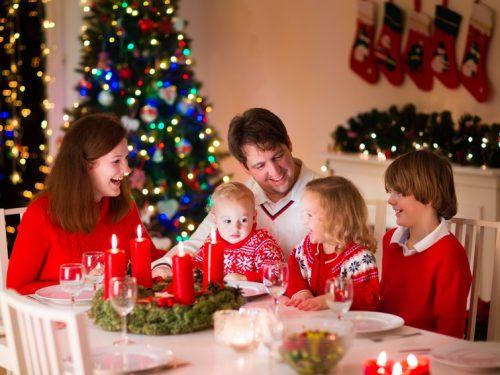 Giáng Sinh ngày mấy, nguồn gốc và ý nghĩa như thế nào?