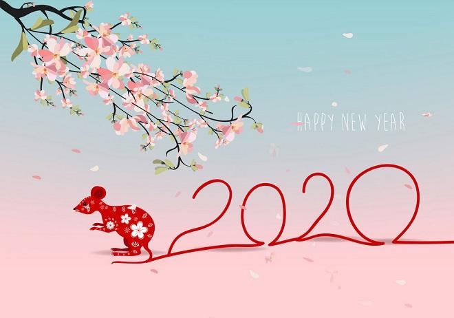 Tết Dương lịch cũng đồng nghĩa với sự khởi đầu của một năm mới1