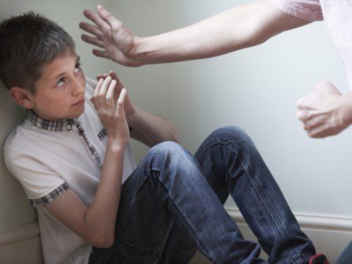 Bảo vệ trẻ em: trách nhiệm của mọi người, không phải của riêng ai