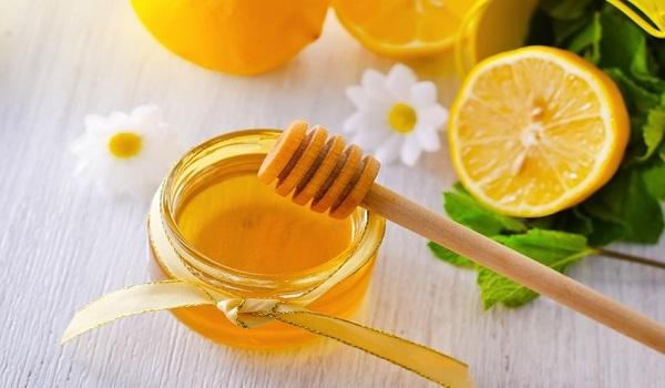 Chanh và mật ong là công thức dưỡng da và trị mụn an toàn hiệu quả1