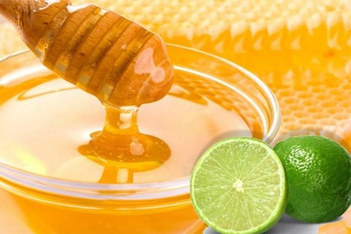Mặt nạ mật ong và chanh làm sạch mụn trứng cá, giúp làm sạch da nhẹ nhàng từ bên trong1