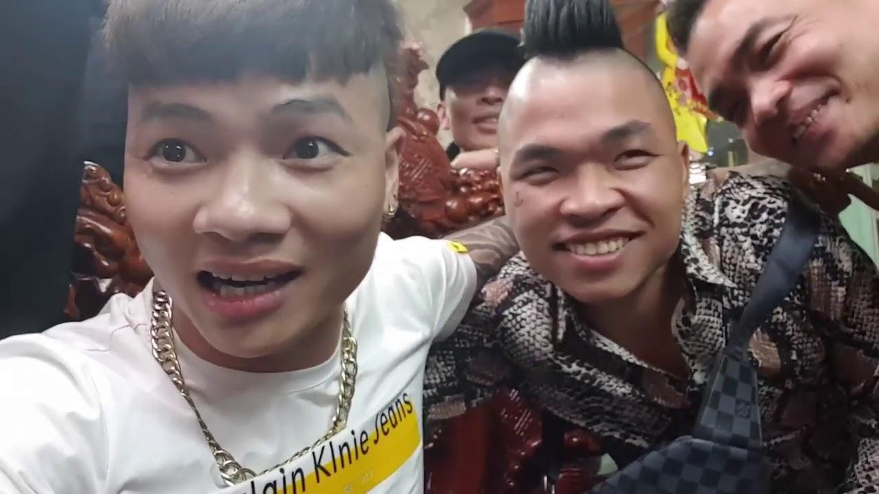 Khánh Sky nhận mình báo công an bắt Khá Bảnh khiến Khá phải ngồi tù 10 năm 6 tháng1