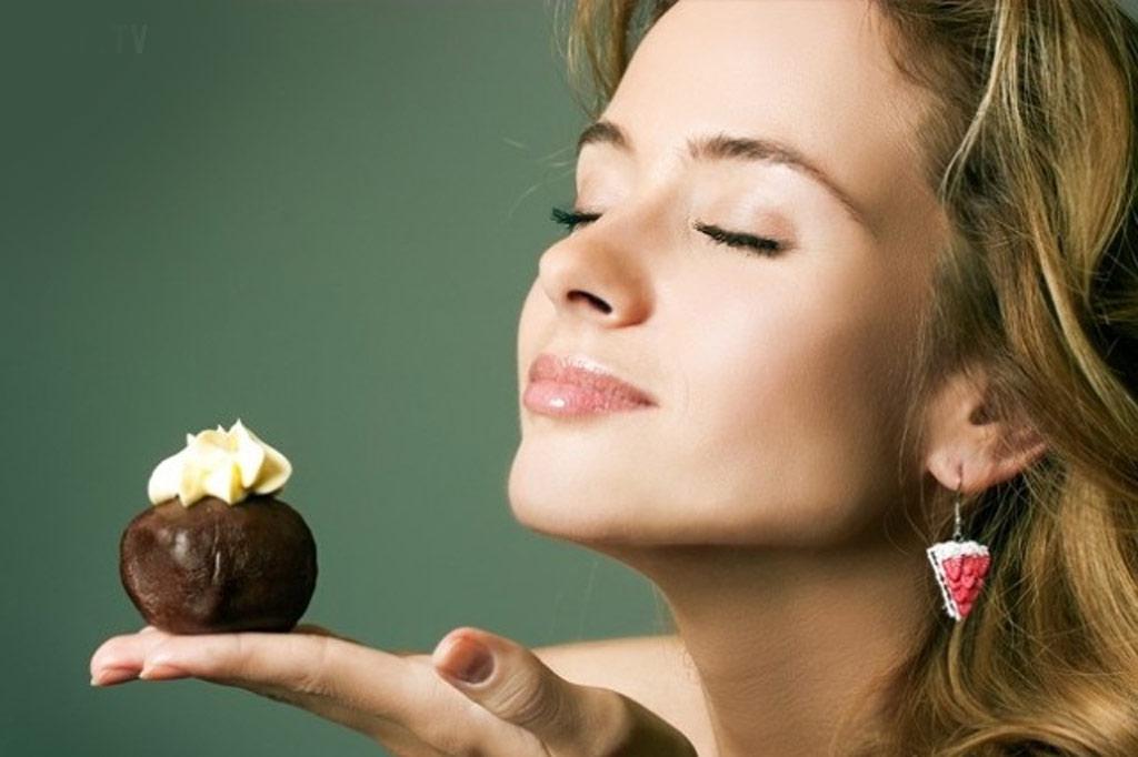 Phụ nữ có tế bào khứu giác nhạy cảm hơn đàn ông1