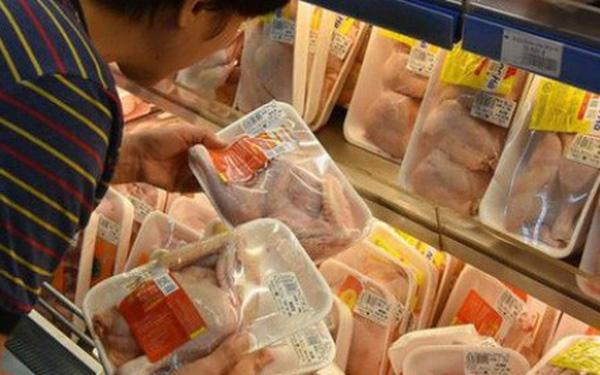 Giá thịt tăng cao gián tiếp đẩy giá các thực phẩm khác tăng theo1