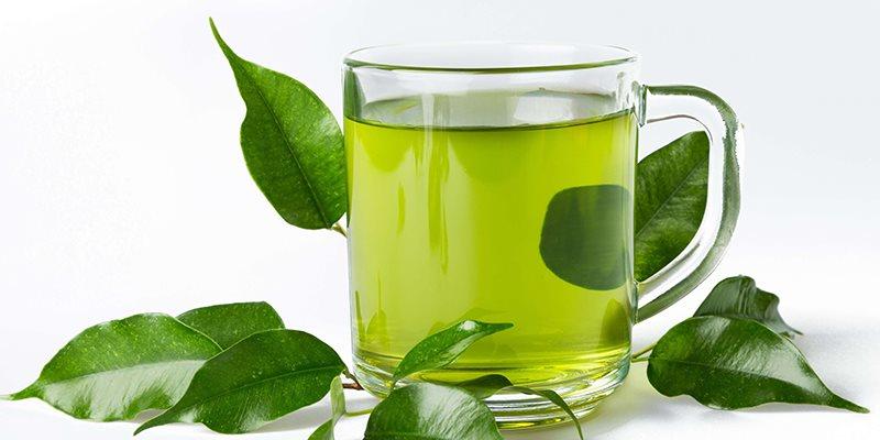 Trà xanh có các chất chống oxy hóa giúp cải thiện sức khỏe hiệu quả1