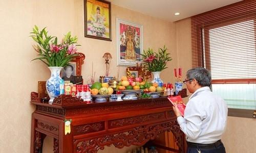 Ngày lễ cúng ông táo thường diễn ra vào ngày 23 tháng Chạp âm lịch mỗi năm1