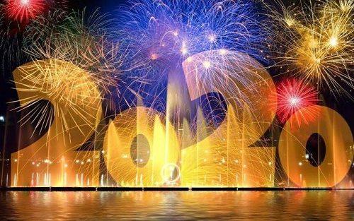 Các điểm bắn pháo hoa tại Hà Nội dịp tết Canh tý 2020