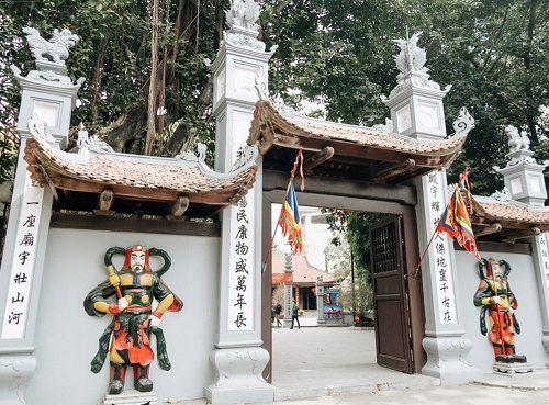 Đi chùa Hà cầu duyên – bí quyết hết ế của giới trẻ hiện đại