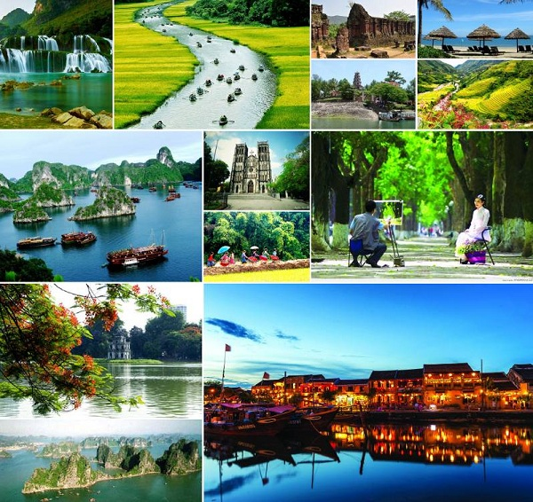 3 đại diện của Việt Nam lọt TOP thành phố châu Á du lịch rẻ nhất1