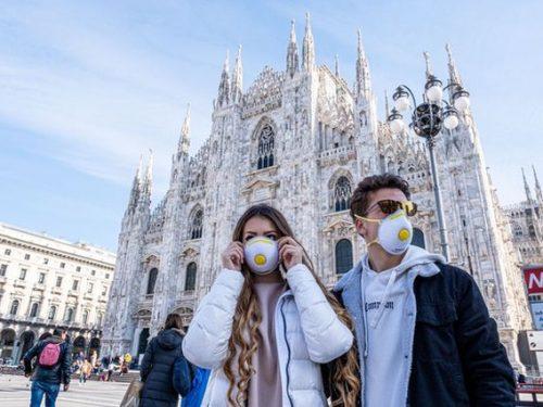 Con số đáng báo động – Số ca nhiễm nCoV ở Italy tăng lên 229