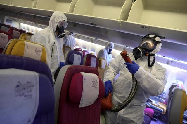 Các quốc gia Châu Âu tăng cường biện pháp chống dịch1