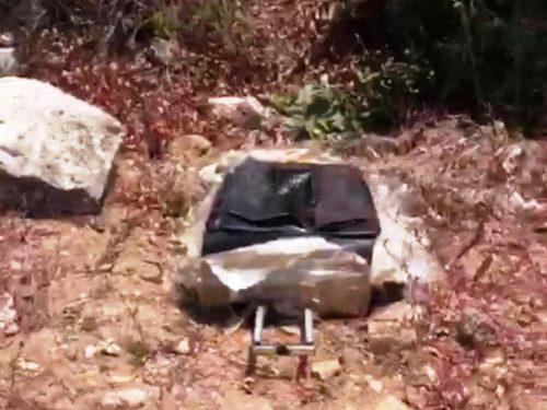 Rúng động: Phát hiện xác chết không nguyên vẹn đựng trong vali tại Nha Trang
