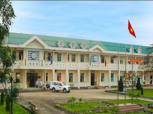 Nóng: Bé gái ở Quảng Trị dương tính với bệnh bạch hầu, cách ly 30 người