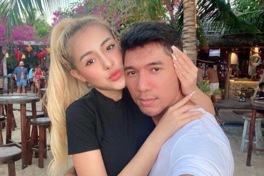 """Lương Bằng Quang bất ngờ 'bóc phốt' bạn gái: """"Ngân 98 là người nguy hiểm"""""""